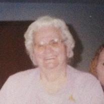 ANNA E. LAUMEYER