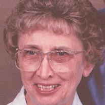 FREDA P. HOAGLIN
