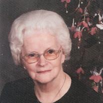 MARY A. SHANSTROM