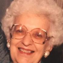 Mildred Kent