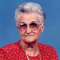 Mrs. Eula Mae Hayes Durham