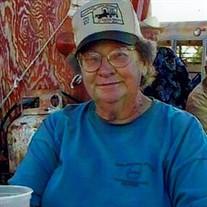 Barbara Ann Palmer