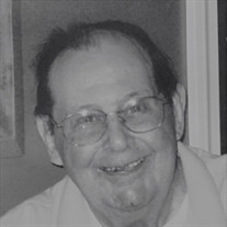 Mr. Hewitt B. Carlson