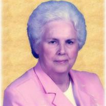 Sallie Mae Chapman