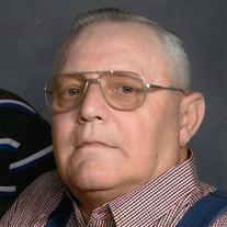 Billy Wayne Wilson of Hornsby, TN
