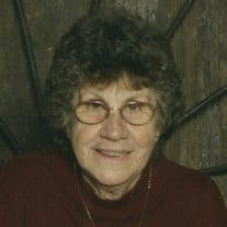 Betty Lou Ferguson