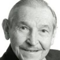 Paul D. Troy