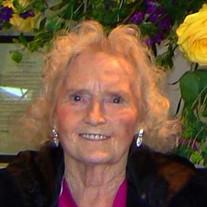 Barbara Ann Skelley