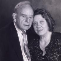 Dorothy Betty Williams Zetrouer