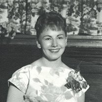 Carol  Ann Bell Weems