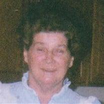 Maxine E O'Brien