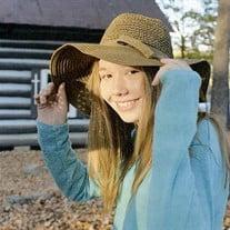 Taylor Brooke Hayes