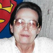 """Mrs. Elizabeth L.   """"Liz"""" Mucci"""