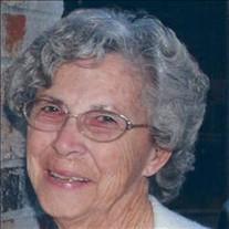 Mary C. Claybaugh