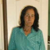 Ofelia  Jaquez