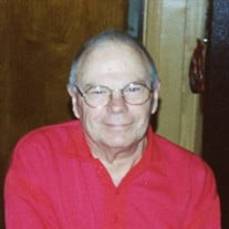Charles J. Beauchamp Jr.