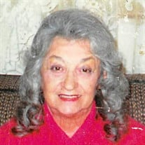 "Shirley M. ""Mitzi"" Kelley"