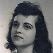 Julia Bredeson