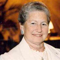 Thelma E. Streeter