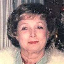 Dorothy Jean Owen