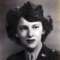 Vera Lisovsky O'Reilly