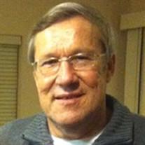 Mr.  Averil Lynn Axsom