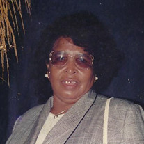 Mrs. Mary H. Carter