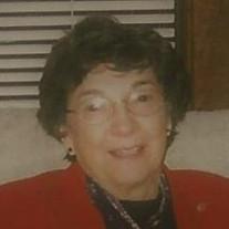 Mrs. Therese M. Fortier (Schmitt)