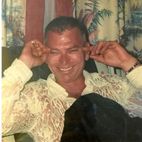 Bruce R. Allen