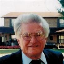 Harry E. Brown