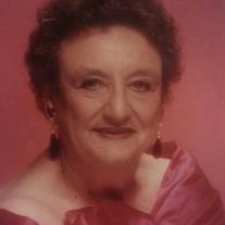 Dallie Jo Oresik