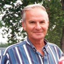 Harold E. Evans