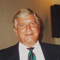 Charles Ted Bauserman