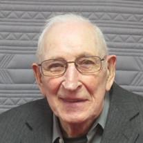 Eugene L. Robishaw