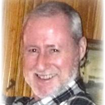 Mr. Terry Lynn Barnett