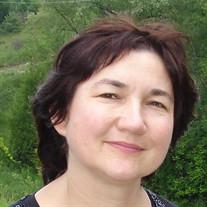 Ms.  Olga Portna