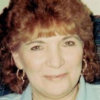 Anna Marie (Casuccio) Gima