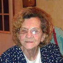 Wilma Jean Howell
