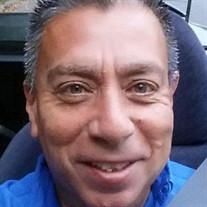 Jose Joe Villarreal
