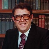 D. Gordon Gansel