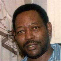 Mr.  Freddie  James Greene