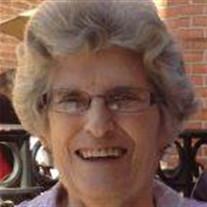 Betty A. (Buzzard) Klingensmith