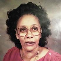Mrs. Lula Bell Davis