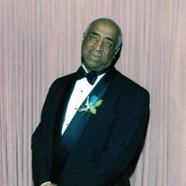 Gerald Harold Taylor