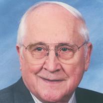 Mr. Clair Mueller