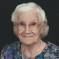Bessie Waddell