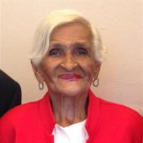 Marie Plicque Domingue