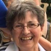 """Judith G. """"Judy"""" VanderZanden"""
