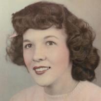 Jane  Posante Wallace