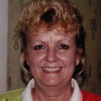 Mrs. Carol Ann Daly